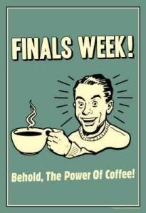 power of coffee